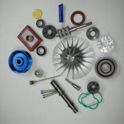 Supercharger Parts